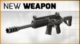 New shotgun in the shop: the SAIGA packs a punch!