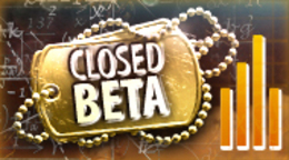 Elite Program complete: Overview of the Closed Beta