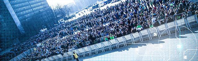 IEM Expo Katowice'de S.K.I.L.L.'i ziyaret edin!