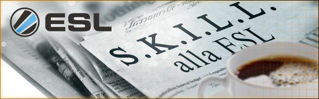 S.K.I.L.L. alla ESL - 7ª uscita