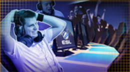 A whopping €12,000 will be paid out in the ESL Euro Series!
