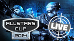 Live: the S.K.I.L.L. Allstars Cup 2014!