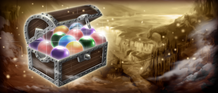 4Story: Rune della fusione per breve tempo nello Shop!