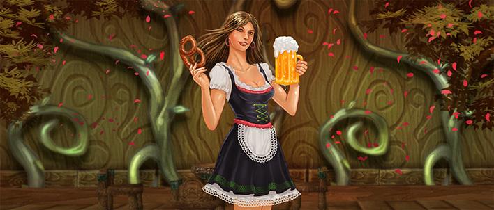 Ibeeria's Got It Ale!