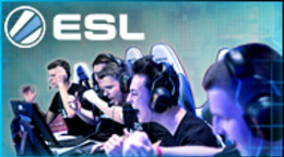 Introductions to eSports: ESL Open League