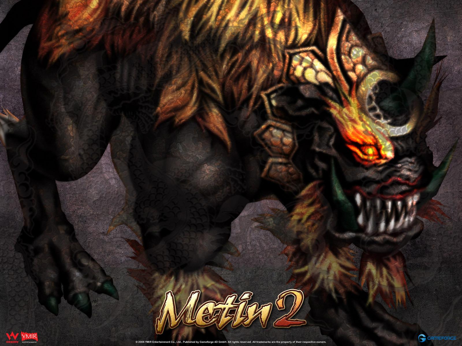Metin2 - Oriental Action MMORPG - Galerie